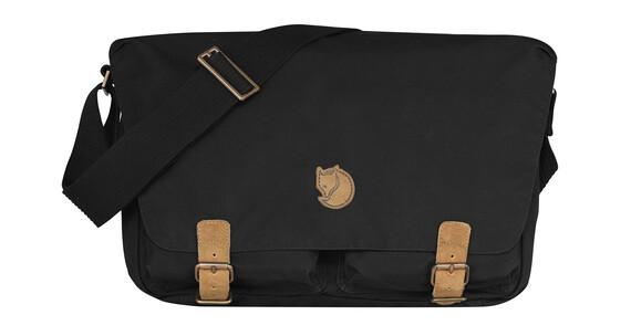 Fjällräven Övik Shoulder Bag black